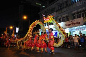 Quận 5, TP Hồ Chí Minh: Không tổ chức Lễ hội Tết Nguyên tiêu 2020