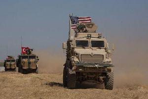 Mỹ ủng hộ 'hành động tự vệ' của Thổ Nhĩ Kỳ tại Idlib, Syria