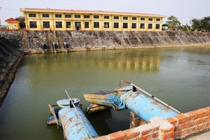 Đà Nẵng hủy thầu nhà máy nước nghìn tỷ do… khiếu kiện!