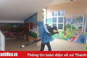 Một trong hai bệnh nhân cách ly điều trị tại Bệnh viện Đa khoa huyện Thạch Thành âm tính với nCoV