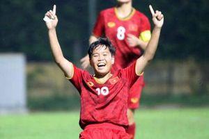 Kết quả trận Việt Nam vs Myanmar: 'Nhát kiếm' định đoạt