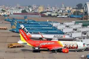 Vận tải hàng không bị ảnh hưởng nặng nề do dịch nCoV