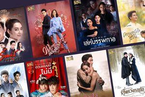 TV3 công bố 12 poster phim Thái Lan kèm trailer sẽ phát sóng trong nửa đầu năm 2020: Toàn dự án khủng