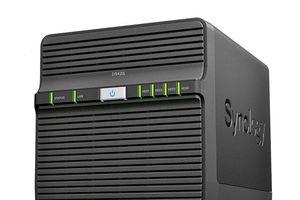 Máy chủ DS420j: Giải pháp quản lý dữ liệu hiệu quả