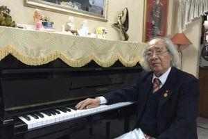 Nhạc sĩ Nguyễn Thanh Phúc - tác giả 'Người Mèo ơn Đảng' qua đời