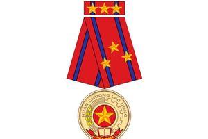 Đề nghị khen thưởng cấp Nhà nước đối với 5 tập thể