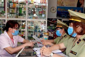 Bình Định: Xử phạt nhiều cơ sở kinh doanh lợi dụng dịch nCoV kiếm lời