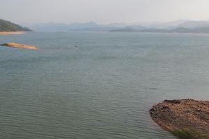 Một khúc tâm tình với hồ Kẻ Gỗ