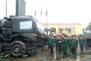 Việt Nam chế tạo thành công tên lửa S-300, Spyder, tiêm kích Su-30,... 'bỏ túi'