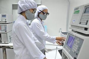 Việt Nam nuôi cấy và phân lập thành công virus corona mới