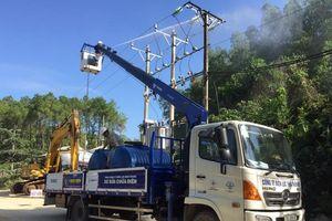 Thừa Thiên Huế: Đảm bảo nguồn điện ổn định tại các khu kinh tế, khu công nghiệp