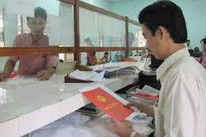 Kiểm tra, xác minh kiến nghị của bà Trương Thị Thu Hà