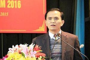 Cựu PCT Thanh Hóa Ngô Văn Tuấn được bổ nhiệm chức mới...làm gì?