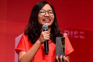 Nữ CEO 28 tuổi thành công từ những bài học thất bại