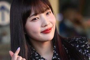Thành viên Red Velvet được khen đẹp như búp bê