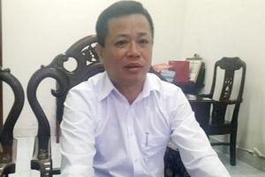 Kết luận điều tra bổ sung vụ án liên quan cựu Bí thư Thị ủy Bến Cát