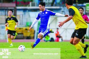 Vì sao Công Phượng được kỳ vọng tỏa sáng ở AFC Cup