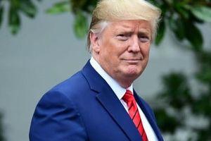 Tổng thống Mỹ đề xuất ngân sách quốc phòng hơn 740 tỷ USD