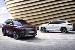 Hãng ô tô Trung Quốc Chery tìm cách vào thị trường Mỹ dưới thương hiệu hạng sang Vantas