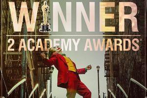 Sau Ký sinh trùng, 'Joker' cũng sẽ được khởi chiếu lại tại Việt Nam từ 17/2