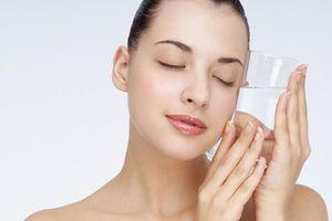 Loại nước uống đơn giản giúp chị em dưỡng ẩm da khô mùa đông