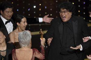 Những khoảnh khắc không thể quên của Oscar 2020