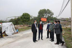Phát hiện 2 ổ cúm gia cầm, Bắc Ninh nhanh chóng lập chốt kiểm dịch