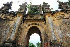 Đề án đưa 'làng biệt thự' 500 năm tuổi của Hà Nội thành trung tâm sáng tạo của Thủ đô