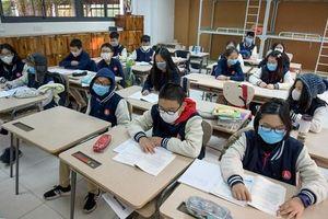 Thừa Thiên - Huế: Cấp khẩu trang vải kháng khuẩn miễn phí cho học sinh, giáo viên
