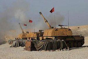 Cập nhật nóng: Thổ Nhĩ Kỳ nã pháo dữ dội vào quân đội Syria, Damascus tuyên bố đáp trả