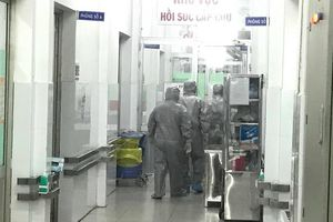 Người cha nhiễm Covid-19 ở Chợ Rẫy đã âm tính, xuất viện vào chiều nay