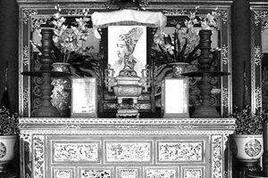 Chuyện ít biết về cận thần số 1 của vua Gia Long