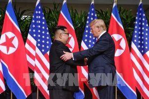 Khả năng diễn ra cuộc gặp thượng đỉnh Mỹ-Triều mới