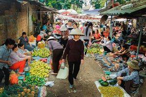 Phát triển chợ nông thôn: Mục tiêu và động lực của quá trình xây dựng nông thôn mới