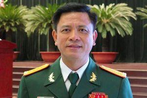 Thủ tướng bổ nhiệm 2 Phó Tư lệnh Quân khu 7 và Quân khu 4