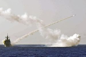 Hải quân Mỹ không bỏ qua sức mạnh hạm đội Trung Quốc