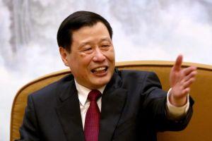 Số ca nhiễm tăng sốc, bí thư Hồ Bắc bị thay bởi thị trưởng Thượng Hải