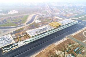 Chặng đua F1 tại Việt Nam sẽ không bị ảnh hưởng bởi virus corona