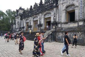 Tập trung khai thác thị trường du lịch trong nước, giảm tác hại của Covid-19