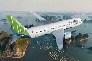Xem xét việc cấp lại Giấy phép kinh doanh vận chuyển hàng không cho Bamboo Airways
