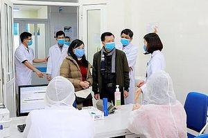 Hà Nội: Cung ứng đủ thuốc phòng, chống dịch bệnh Covid-19