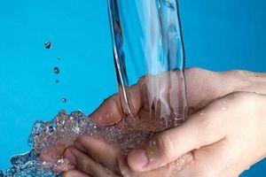 Nâng cao nhận thức về nước trên toàn cầu