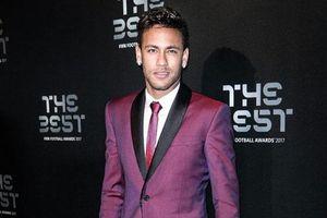 Neymar giàu cỡ nào?