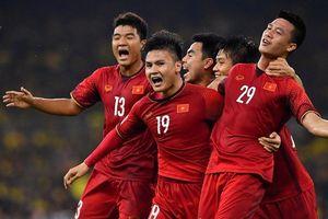 Tỷ phú khởi nghiệp từ mì tôm và giấc mơ World Cup cho bóng đá Việt