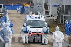 Dịch do virus Corona: Trung Quốc lập danh sách cá nhân thiếu trung thực