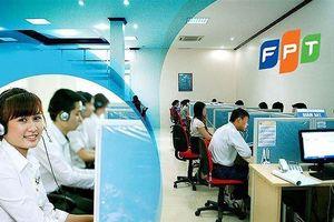 FPT đặt mục tiêu lợi nhuận 5.510 tỷ đồng, sẽ triển khai phát hành hơn 3 triệu cổ phiếu ESOP