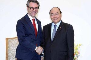 Việt Nam cam kết thực thi hiệu quả hiệp định EVFTA và EVIPA