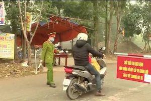 Nơi bị cách ly đầu tiên ở Việt Nam vì dịch Covid-19