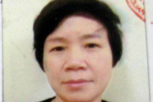 Hà Nội: Đề nghị truy tố đối tượng lừa đảo hàng tỷ đồng