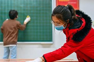 7 tỉnh, thành cho học sinh tiếp tục nghỉ vì dịch Covid-19